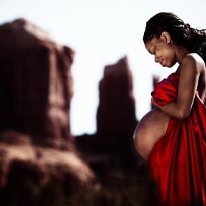 Sedona pregnancy