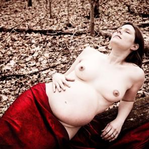 Virginia pregnancy