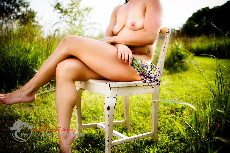 fresh herbs - lavender